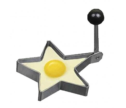Molde para ovos estrela JOM 75032