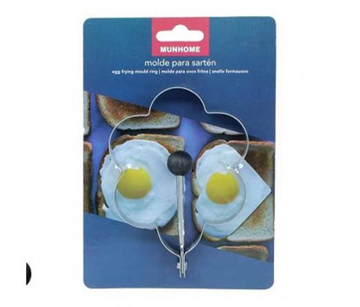 Molde para ovos flor JOM 75033