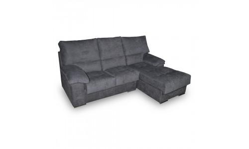 Sofa com chaise JOM Vila Real