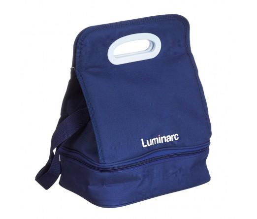 Lancheira LUMINARC GO LUNCH