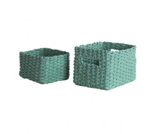 Conjunto 2 cestos JOM RAN7419