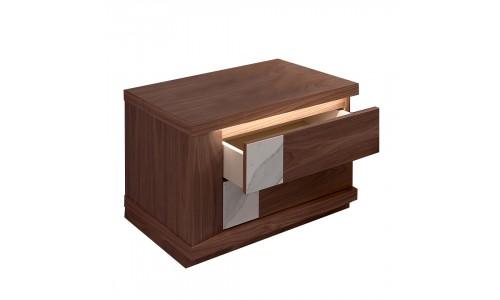 Mesa de cabeceira BELMONTE 01BELCMS01