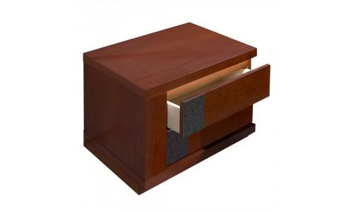 Mesa de cabeceira BELMONTE 01BELCMS02