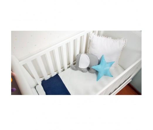 Colchão baby air care MOLAFLEX Baby air care