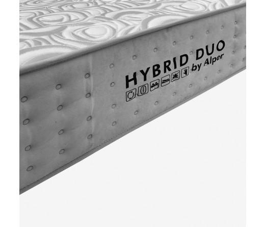Colchão JOM Hybrid Duo