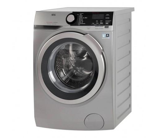 Máquina de Lavar Roupa AEG L7FEE842S