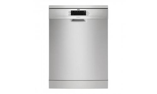 Máquina de Lavar Loiça AEG FFB52601ZM