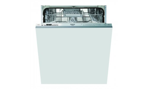 Máquina de Lavar Loiça HOTPOINT-ARISTON HIO 3C21 C W