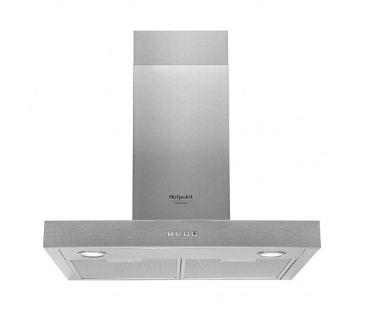 Chaminé HOTPOINT HHBS 6.4 F LM X
