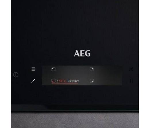 Placa de Indução AEG IAE84881FB