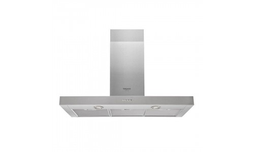 Chaminé HOTPOINT HHBS 9.4F LM X