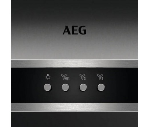 Chaminé AEG DBB3651M