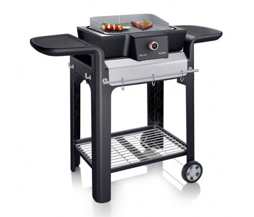 Barbecua Elétrico SEVERIN PG 8105