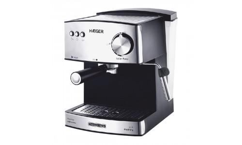 Máquina de Café HAEGER CM-85B.009A