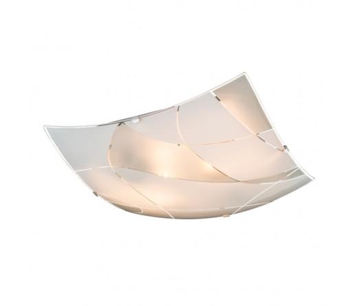 Candeeiro plafond led GLOBO 40403-2 PARANJA