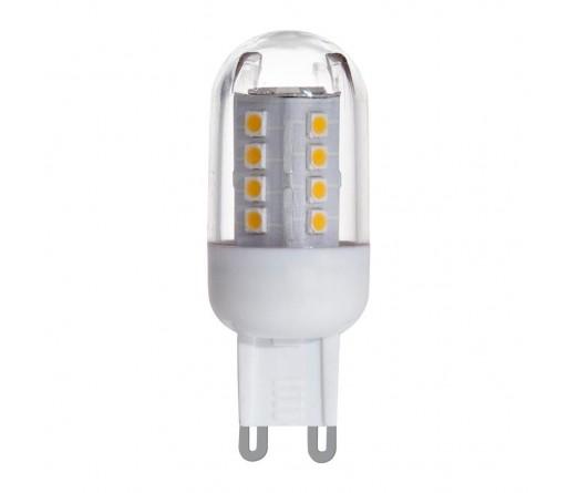 Lâmpada LED G9 EGLO 11514