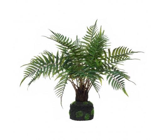 Planta artificial base musgo IMPORCELOS 85783