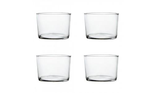 Conjunto 4 copos LUMINARC 7144522 CHIQUITO