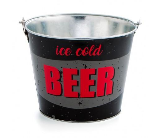 Balde garrafas cerveja QUID COLD