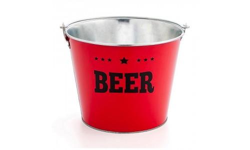 Balde garrafas cerveja QUID MI BAR