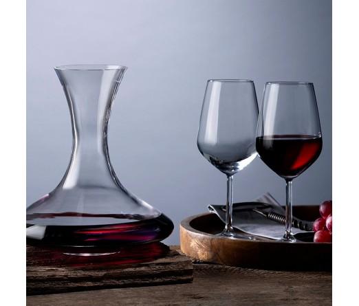 Conjunto 5 peças vinho PASABAHCE CASTLE