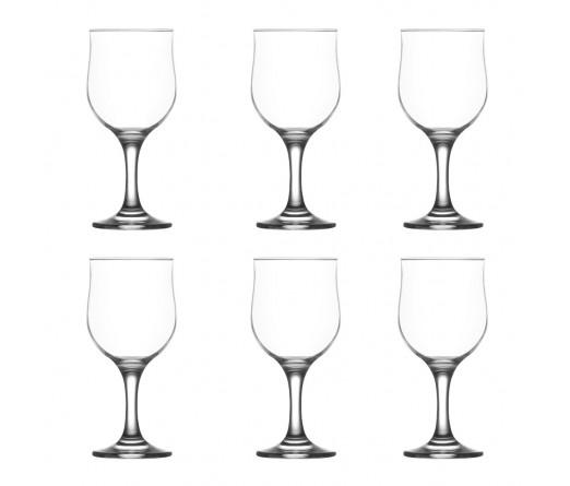 Conjunto 6 copos LAV NEVAKAR 570F