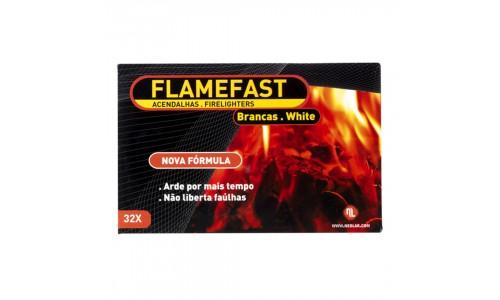 Acendalha FLAMFAST