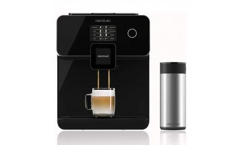 Máquina de Café Cecotec Power Matic-ccia 8000 Nera