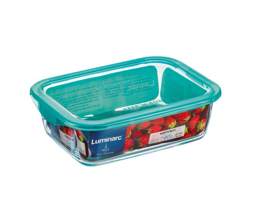 Caixa hermética LUMINARC KEEP BOX