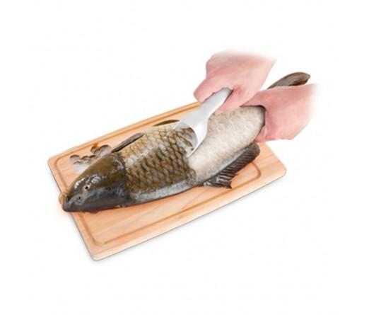 Escamador peixe TESCOMA PRESTO 420121