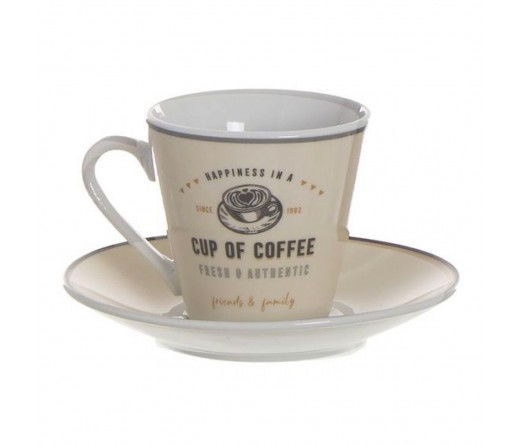 Conjunto 6 chávenas café JOM FOOD TRUCK 2776555