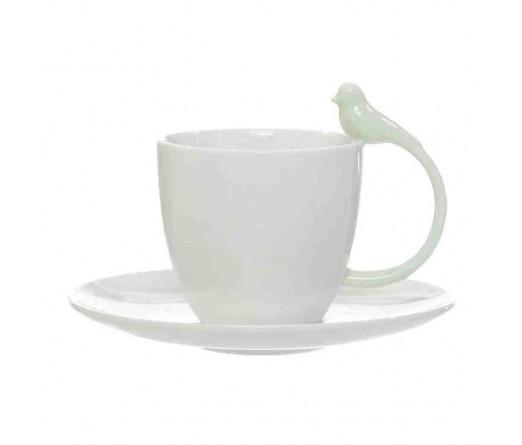 Conjunto 6 chávenas de chá JOM 23858