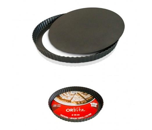 Forma tarte canelada ORBITA 12707055