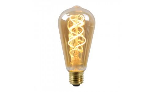 Lâmpada Amber Dislamp 49034/05/62