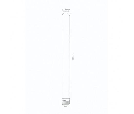 Lâmpada LED Dislamp 49035/30/62