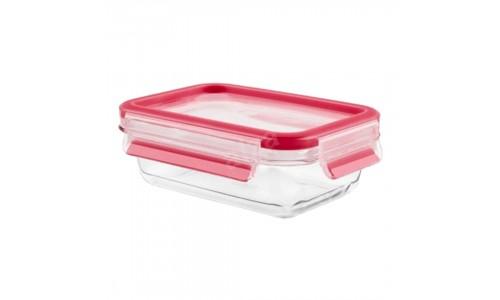 Caixa hermética vidro TEFAL MASTERSEAL K3010212