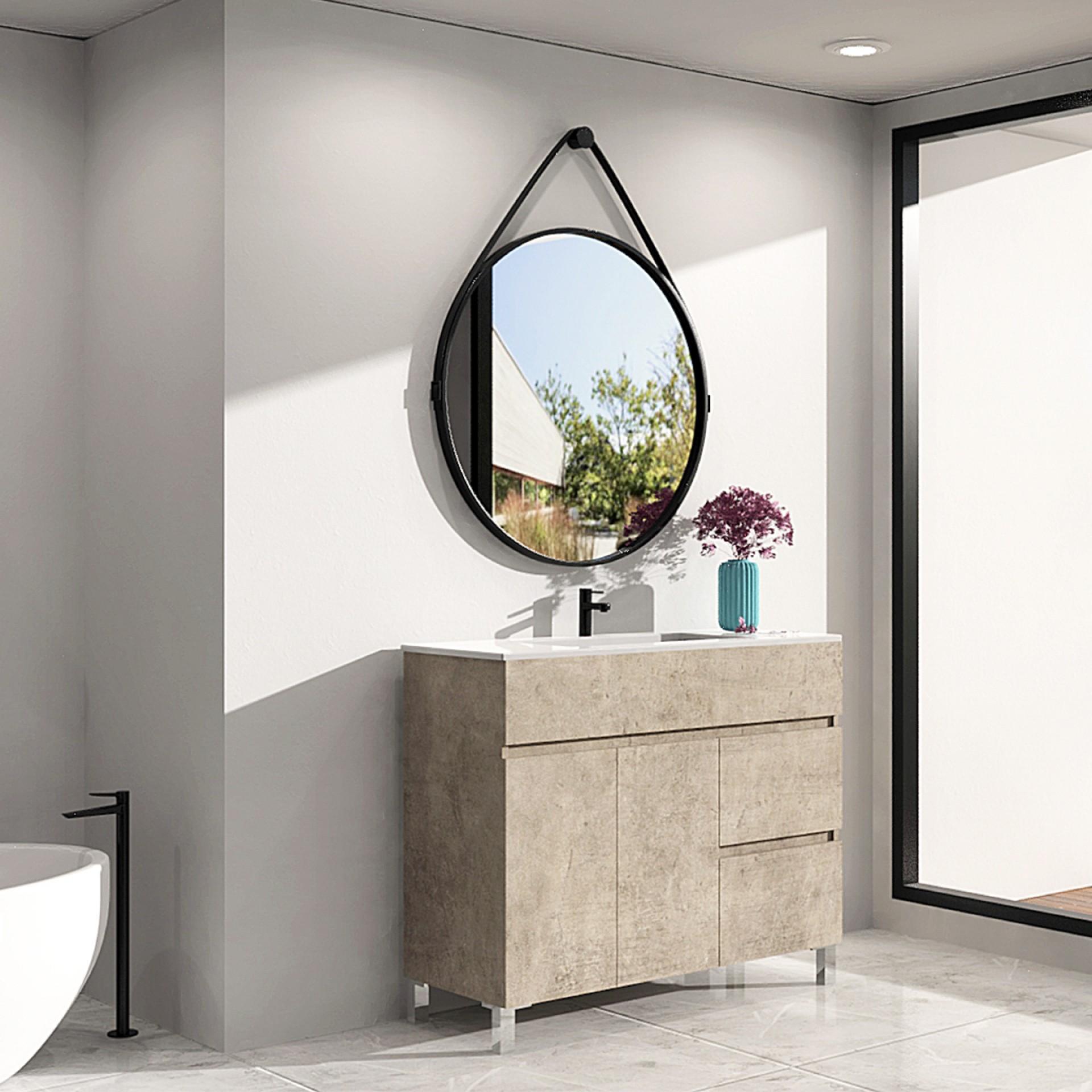 Conjunto casa de banho JOM Braga 100