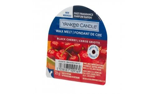 Tarte perfumada YANKKE CANDLE BLACK CHERRY 1676073E