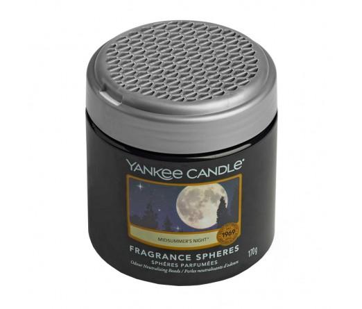 Esferas fragância YANKKE CANDLE MIDSUMERS NIGHT 1547257E