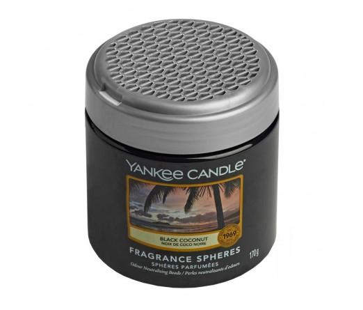 Esferas fragância YANKKE CANDLE BLACK COCONUT 1645941E