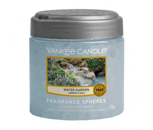 Esferas fragância YANKKE CANDLE WATER GARDEN 1653478E