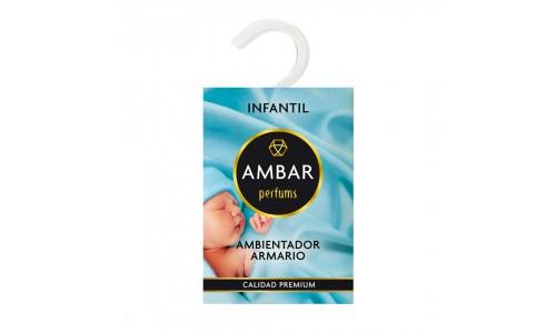 Ambientador para armario AMBAR INFANTIL