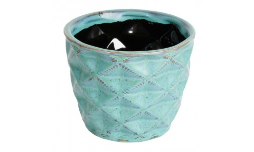Vaso decorativo JOM JADE 27793