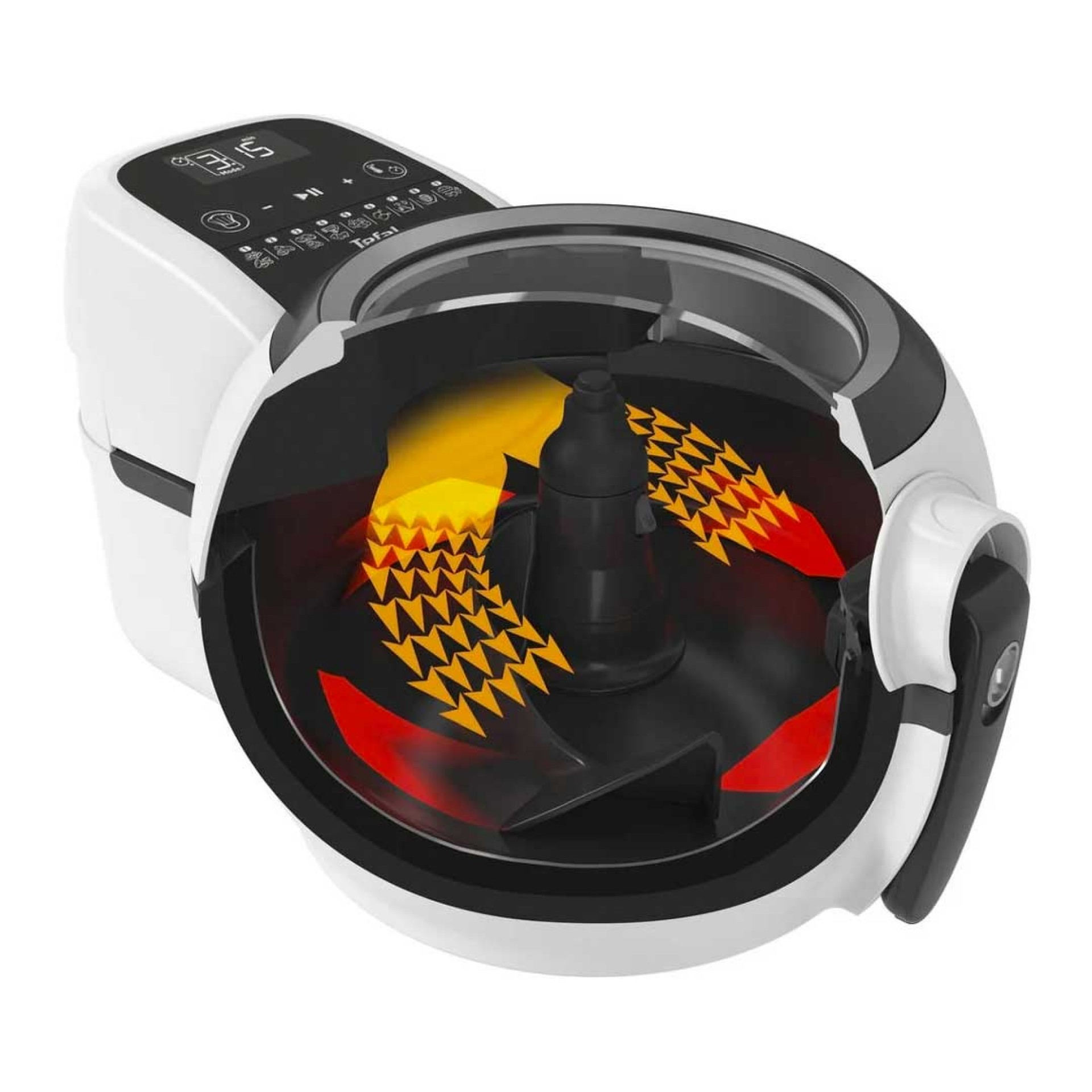 Fritadeira TEFAL FZ760015