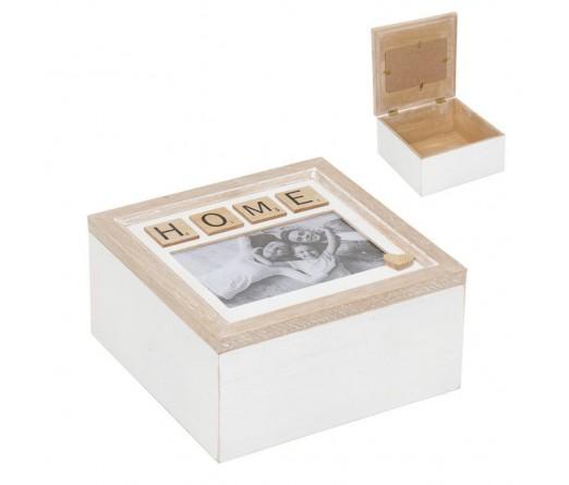 Caixa moldura JOM 2182923 HOME