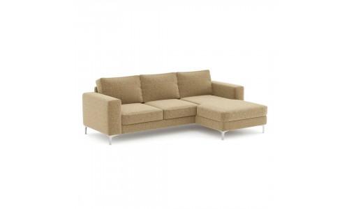 Sofa de chais JOM Flury