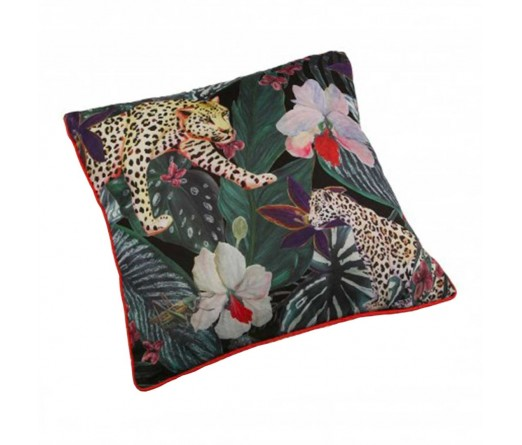 Almofada decorativa JOM 2163-0006 LEOPARD