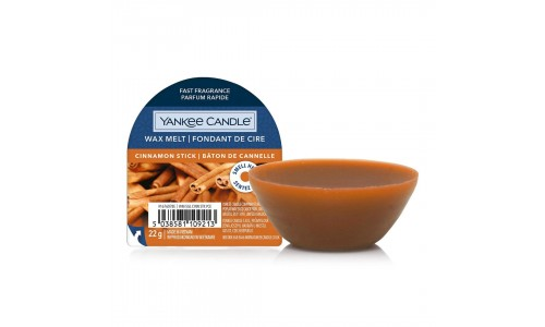 Tarte perfumada YANKKE CANDLE 1676078E CINNAMON