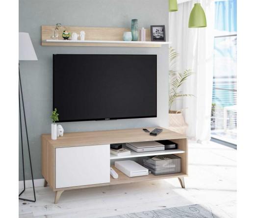 Móvel TV KIKUA O16616F