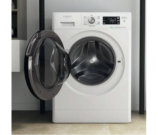Máquina de Lavar Roupa WHIRLPOOL FFB 8258 BV PT
